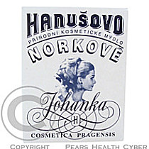MERCO Hanušovo norkové mýdlo 100g