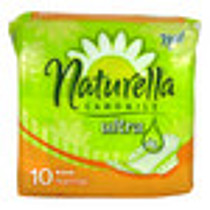DHV Naturella Ultra Normal