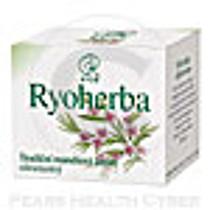 RYOR Ryoherba tradiční mandlový krém ultramastný