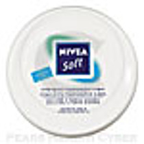 NIVEA Soft krém dóza
