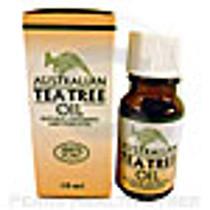 Tea Tree oil čistý olej