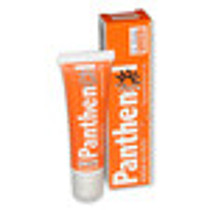 Panthenol krém na rty 7% 10ml