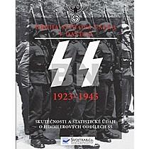 Druhá světová válka v datech 1923-1945