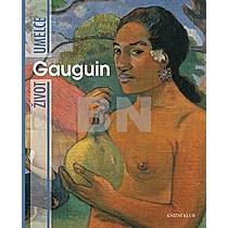 Život umělce Gauguin
