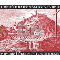 České hrady, zámky a tvrze II