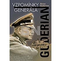 Guderian Vzpomínky generála