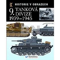9. tanková divize 1939-1945