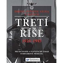 Třetí říše 1923-1945