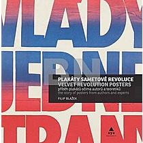 Plakáty sametové revoluce