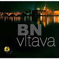 Vltava + CD