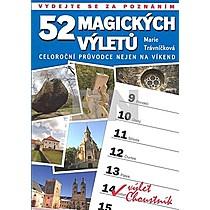 52 magických výletů