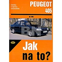 Peugeot 405 do 1993