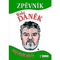 Zpěvník Wabi Daněk