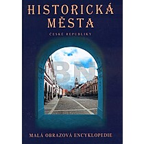 Historická města České republiky