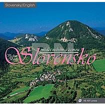 Slovensko medzi nebom a zemou