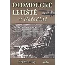 Olomoucké letiště v Neředíně