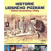 Historie lidského poznání
