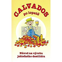 Calvados po lopatě