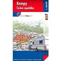 Kempy Česká republika