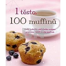 1 těsto, 100 muffinů