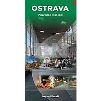 Ostrava Průvodce městem
