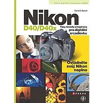 Nikon D40/D40x