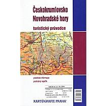 Českokrumlovsko, Novohradské hory