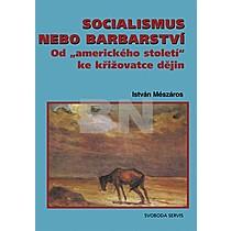Socialismus nebo barbarství