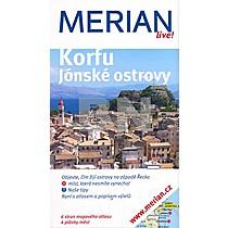 Korfu Jónské ostrovy