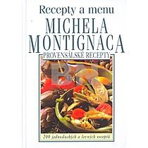 Recepty a menu Michela Montignaca