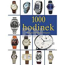 1000 hodinek