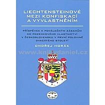 Liechtensteinové mezi konfiskací a vyvlatněním