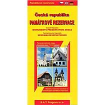 Památkové rezervace ČR