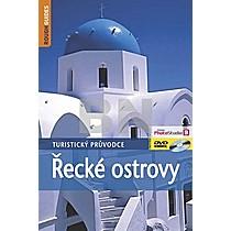 Řecké ostrovy + DVD