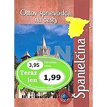 Ottov sprievodca na cesty Španielčina