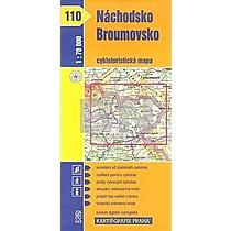 Náchodsko, Broumovsko