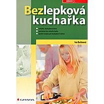 Bezlepková kuchařka