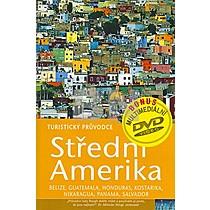 Střední Amerika + DVD