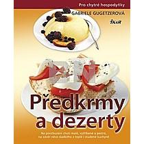 Předkrmy a dezerty