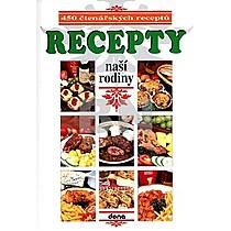 Recepty naší rodiny 1.