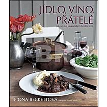 Jídlo, víno, přátelé