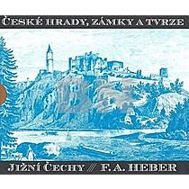České hrady, zámky a tvrze III