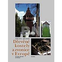 Dřevěné kostely a zvonice v Evropě
