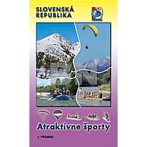 Atraktívne športy Slovenská republika