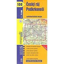 Český ráj, Podkrkonoší