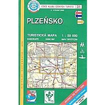 KČT 31 Plzeňsko
