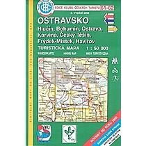 KČT 61-62 Ostravsko