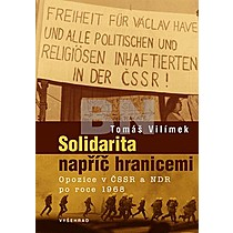 Solidarita napříč hranicemi