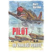 Pilot od Žraločí perutě