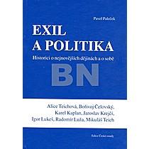 Exil a politika
